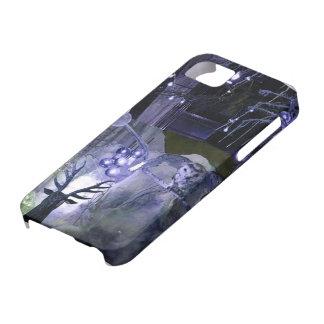 Ciervos en el Forrest iPhone 5 Carcasa