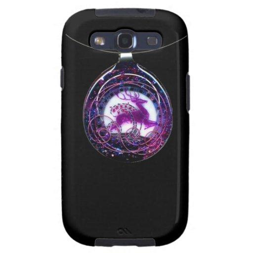 Ciervos Galaxy S3 Cárcasa