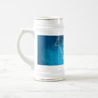 Ciervos hermosos tazas de café