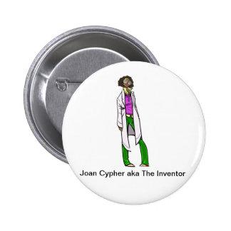 Cifra de Joan aka el inventor