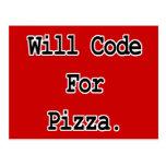 cifrará para la pizza