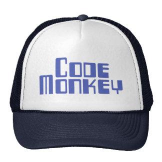 Cifre el casquillo del mono gorro