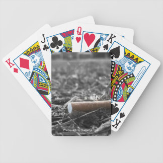 Cig Bicycle Playing Cards