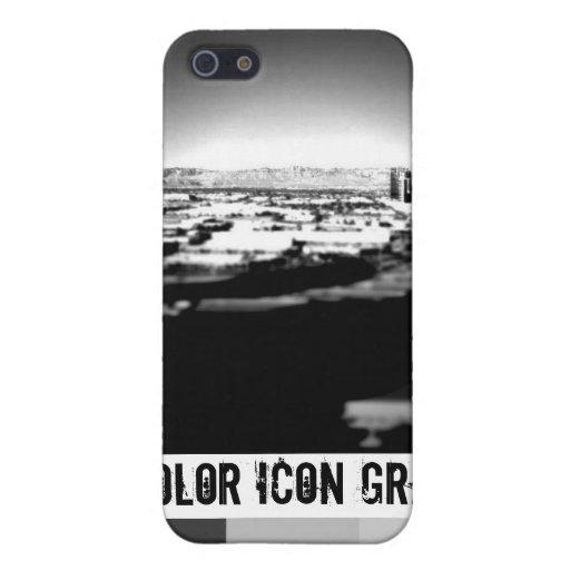 CIG del iphone 4 iPhone 5 Carcasas