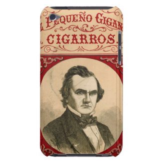 Cigar Ad 1847 Barely There iPod Cover
