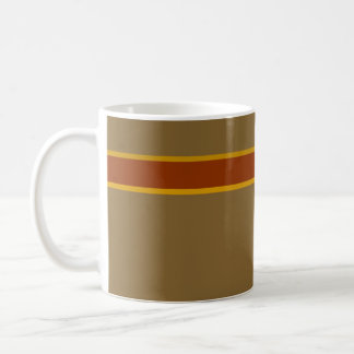 Cigar Band Coffee Mug