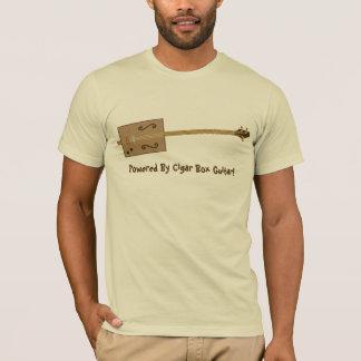 Cigar Box Guitar T-Shirt
