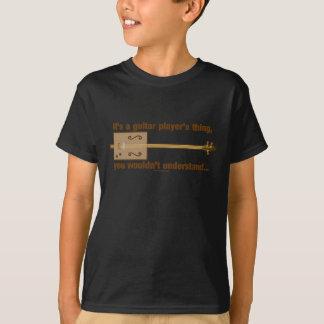 Cigar Box Guitar Thing T-Shirt