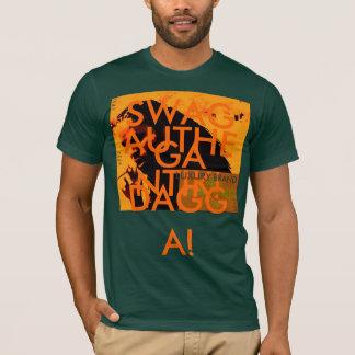 CIGAR CLUB SWAGGA DAGGA! JUICE MAN T-Shirt
