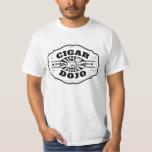 Cigar Dojo Since 2012 Tshirt