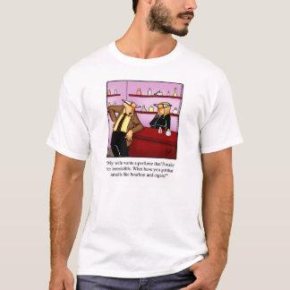 Cigar Humor Tee Shirt Gift