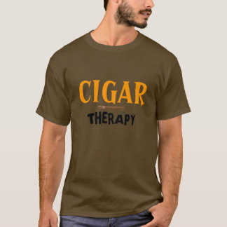 CIGAR Therapy T-Shirt