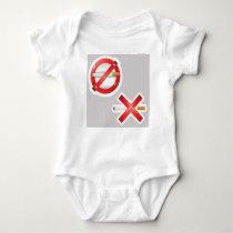 cigarette baby bodysuit