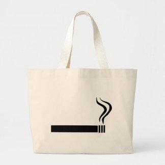 Cigarette Canvas Bag