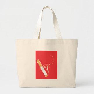 Cigarette Tote Bags