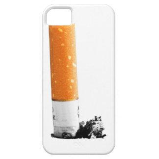 Cigarette Butt iPhone SE/5/5s Case