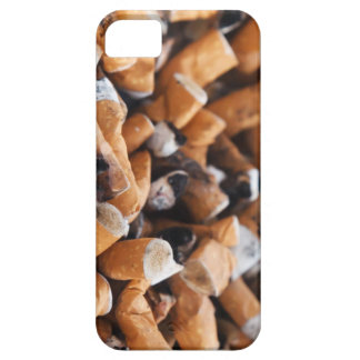 Cigarette Butts iPhone SE/5/5s Case