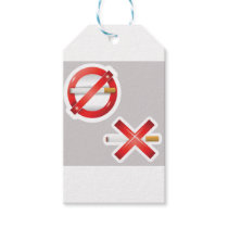 cigarette gift tags