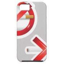cigarette iPhone SE/5/5s case