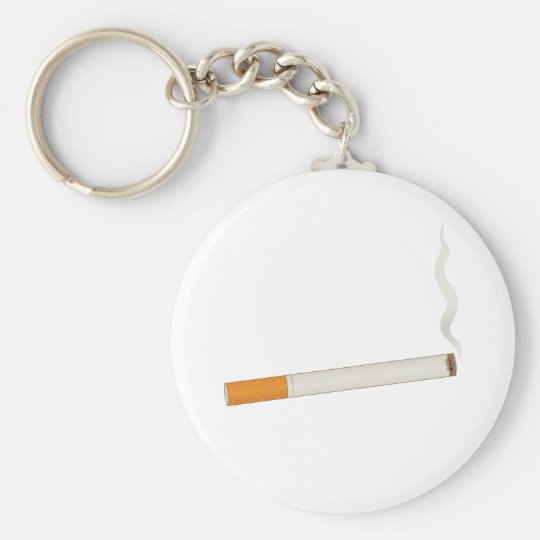 Cigarette Keychain
