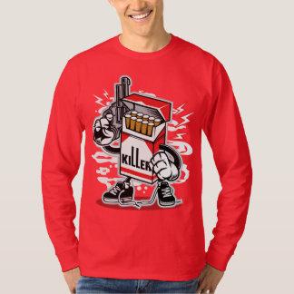Cigarette Killer T-Shirt