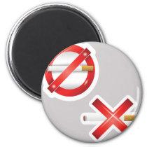 cigarette magnet