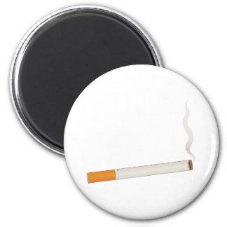 Cigarette Fridge Magnet