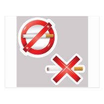 cigarette postcard