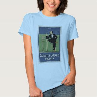 Cigaretten Laferme Dresden Shirt