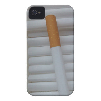 Cigarettes Funny Smokers Background Case-Mate iPhone 4 Case