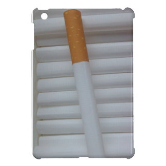 Cigarettes Funny Smokers Background iPad Mini Cases