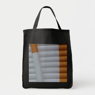 Cigarettes Funny Smokers Background Tote Bag