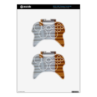 Cigarettes Funny Smokers Background Xbox 360 Controller Decal