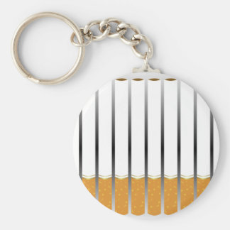 Cigarettes Keychain