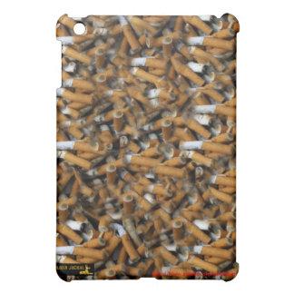 cigarettes smokes ashtray dirty bad habit iPad mini covers