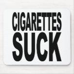 Cigarettes Suck Mouse Pads