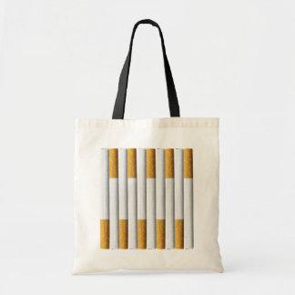 Cigarettes Tote Bag