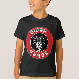 CigarNerds Kids Shirt