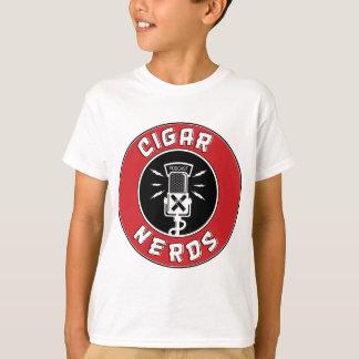 CigarNerds Logo T shirt