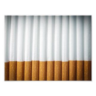 Cigarrillos Impresiones Fotográficas