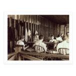Cigarro Boys, 1909 de Tampa Postal