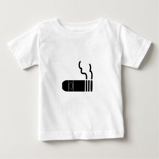 Cigarro Remera