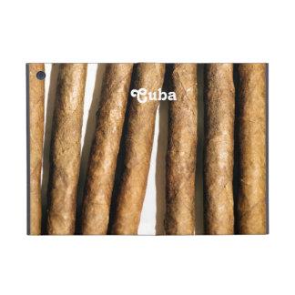 Cigarros cubanos iPad mini protectores