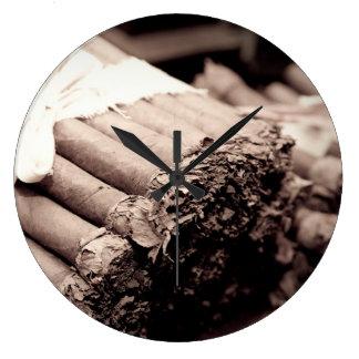 Cigarros reloj Cigar Watch Programas to Smoke