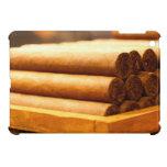 Cigarros rodados mano del Dr. de Romana del La