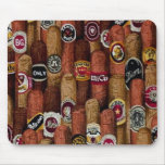 Cigars Mouse Pad