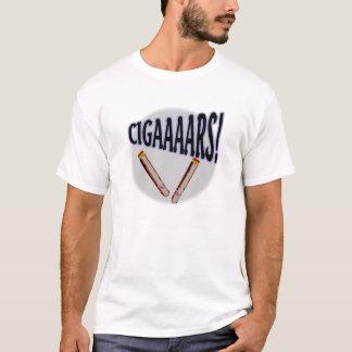 Cigar's T-Shirt