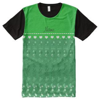Cigüeña verde conocida del pacificador del
