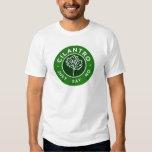 Cilantro - Just Say No Tee Shirt