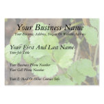 Cilantro Large Business Cards (Pack Of 100)